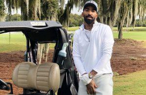 J.R. Smith Golf