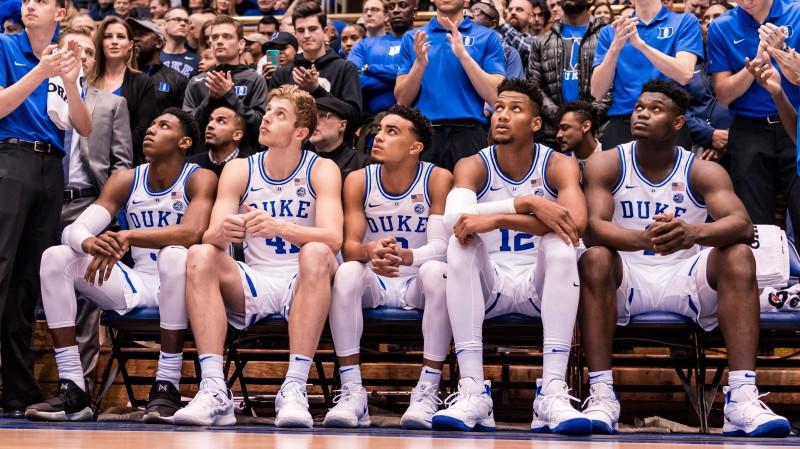 Duke University Stars