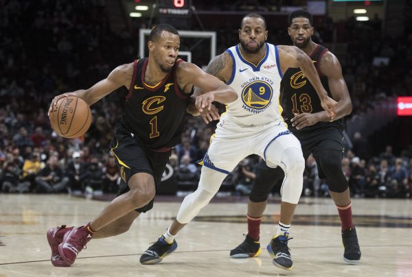 Cavaliers expected to waive G McCaw