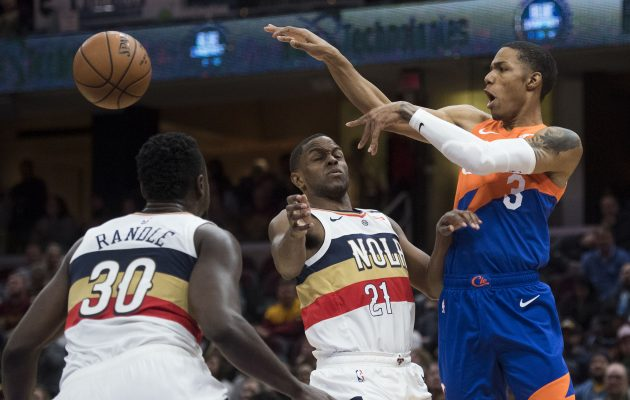National Basketball Association  free agency rumors: Patrick McCaw to sign with Raptors
