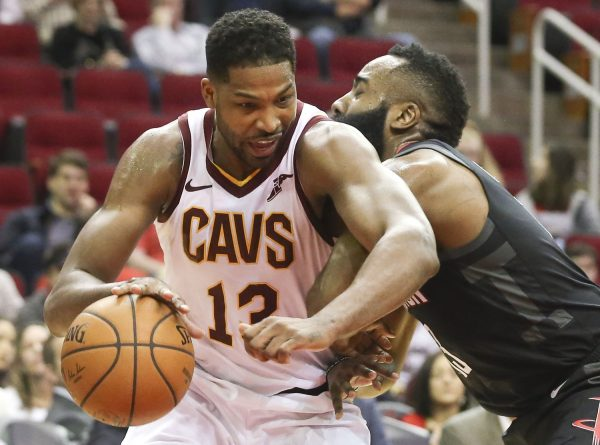 Tristan Thompson Chastised Cedi Osman During Blowout Loss to ...