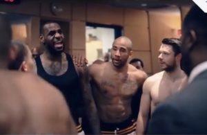 LeBron James Game 6 2016 NBA Finals