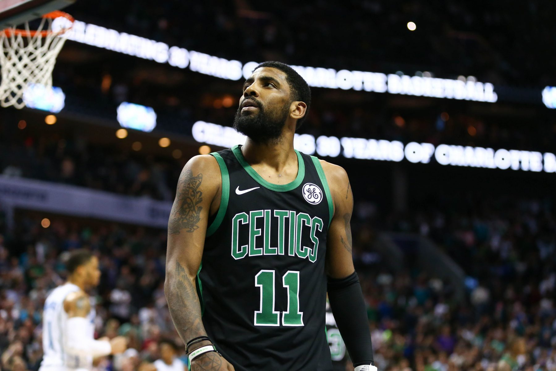 Report: Kyrie Irving to Miss Tuesday Night's Game vs. Cavs ...Kyrie Irving