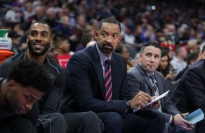 Juwan Howard Miami Heat