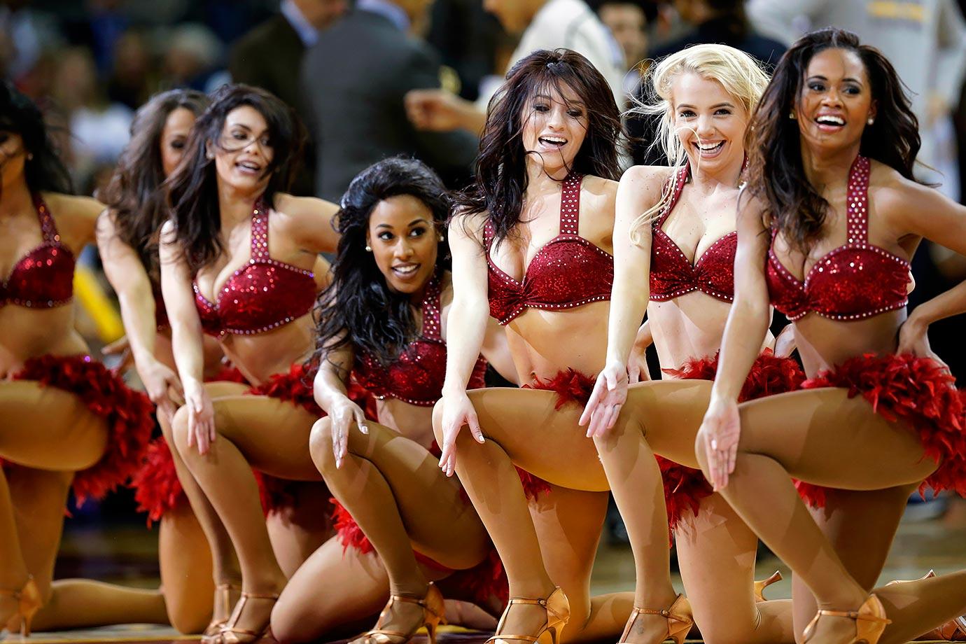 Cavaliers Girls