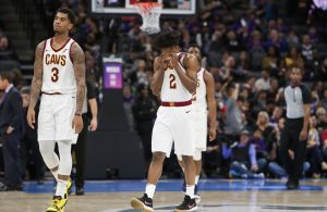 Collin Sexton and Marquese Chriss