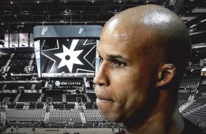 Richard Jefferson Spurs