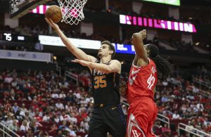 Dragan Bender Phoenix Suns