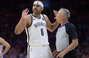 Jared Dudley Brooklyn Nets