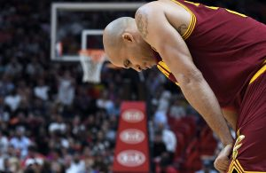 Richard Jefferson Cavs