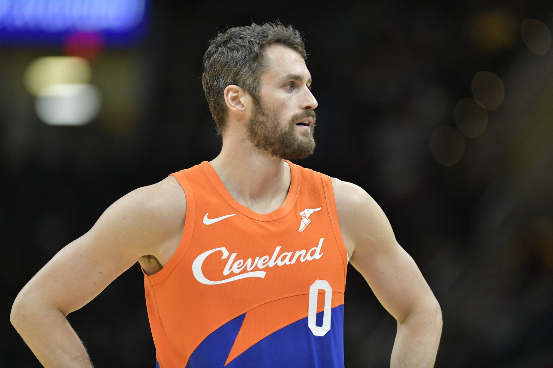 Best Nba Players 2020.Sports Illustrated Ranks Kevin Love In Top 50 Of Best Nba