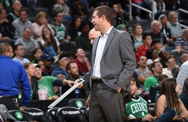 Brad Stevens Boston Celtics