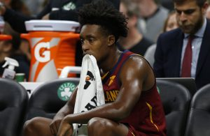 Collin Sexton Cavs