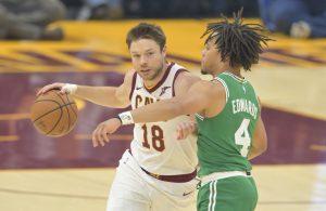 Matthew Dellavedova Celtics