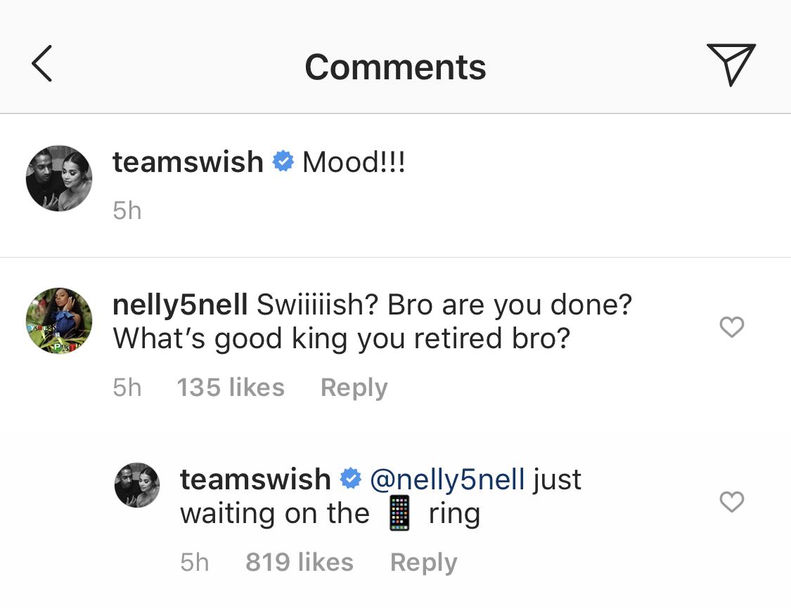 J.R. Smith Social Media