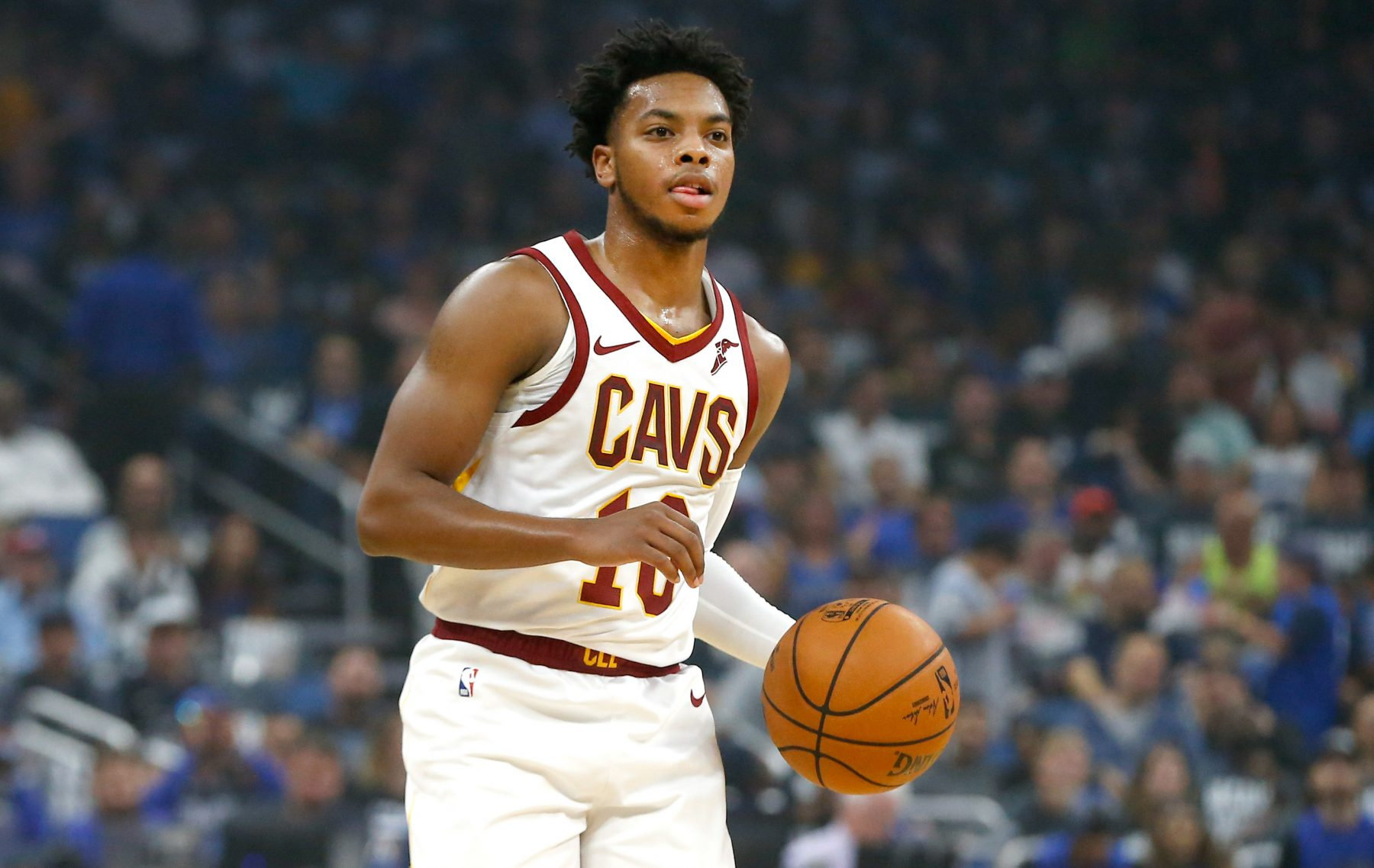 Image result for darius garland cavs usa today