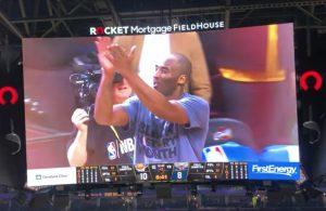 Kobe Bryant Cavs