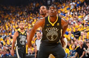 Kevon Looney Warriors