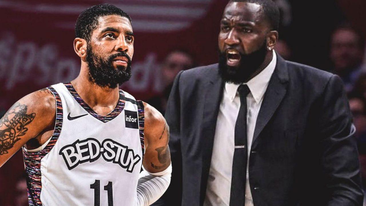 道歉?不存在的!Perkins:堅持我對Irving的評價,也沒見他退役去追求變革!