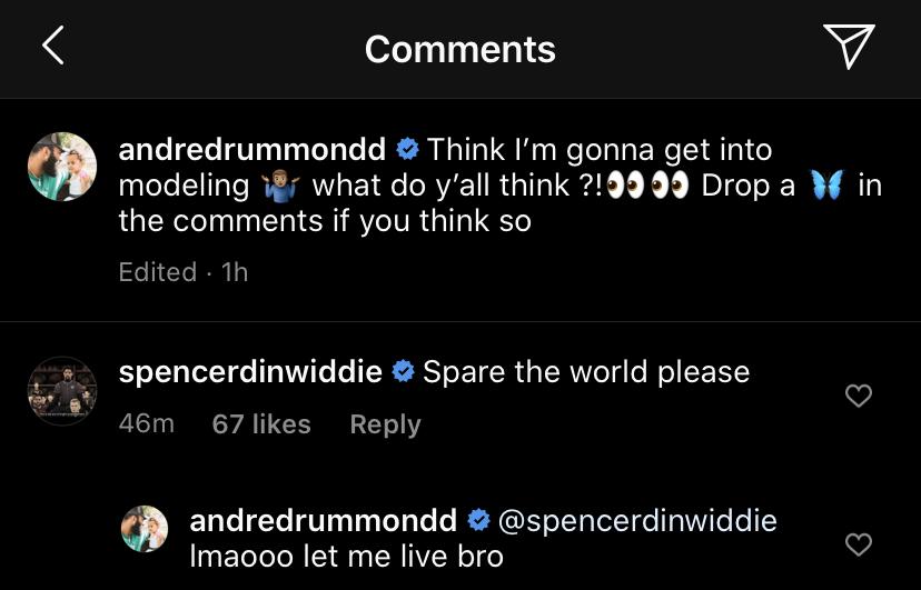 Spencer Dinwiddie