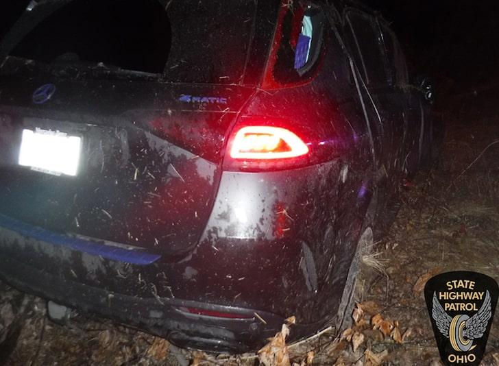 Kevin Porter Jr. car crash
