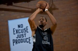 Kevin Durant Lockout