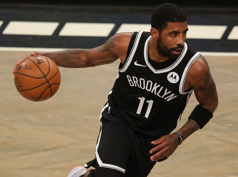 Brooklyn Nets GM Sean Marks releases statement on Kyrie Irving