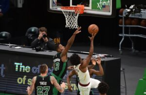 Collin Sexton Celtics
