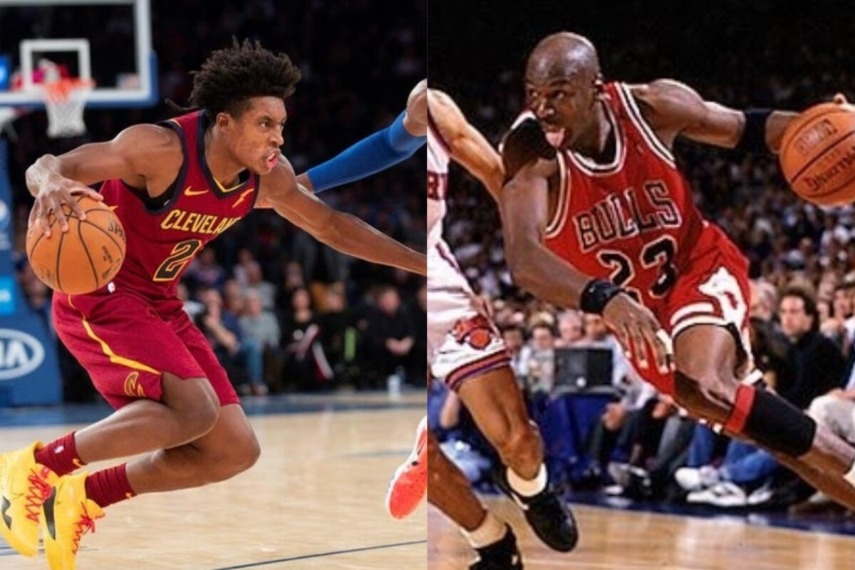 Cavs head coach issues striking comparison between Collin Sexton and Michael Jordan