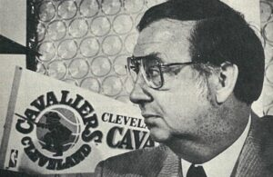 Ted Stepien Cavs